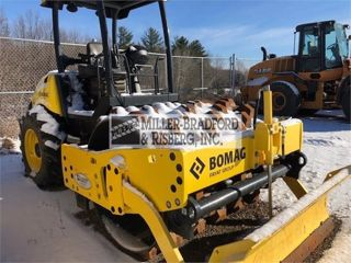 2018 BOMAG BW177PDH-5