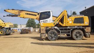 2012 LIEBHERR LH60M
