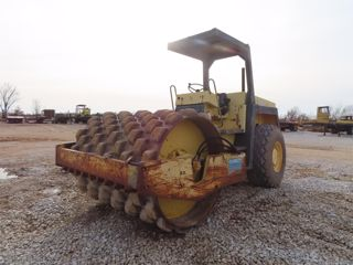 BOMAG BW213PD-2