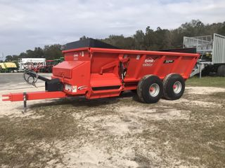 KUHN KNIGHT SL118