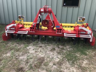 POTTINGER LION 3002